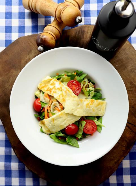 Kale Cafe Salatalar